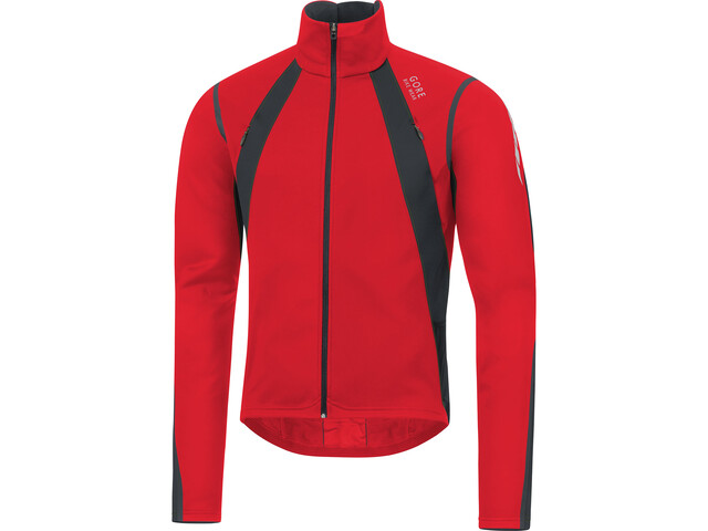 GORE BIKE WEAR Oxygen GWS Jacket Men red/black